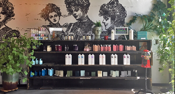 HAIR SALON PRODUCTS KEVIN MURPHY - 3 Little Birds Salon - Denver Hair Salon